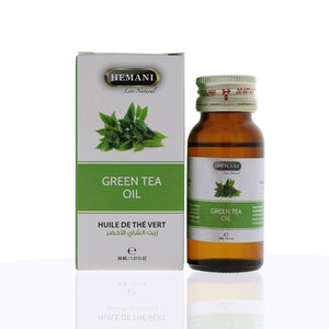Green Tea Oil - NY Spice Shop