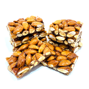Almond Brittle, Crunch Bar - NY Spice Shop