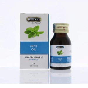 Mint Oil - NY Spice Shop