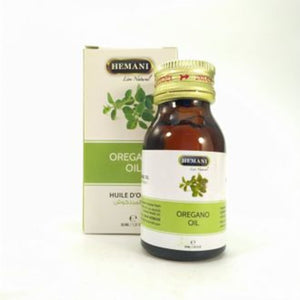 Oregano Oil- 30ml - NY Spice Shop