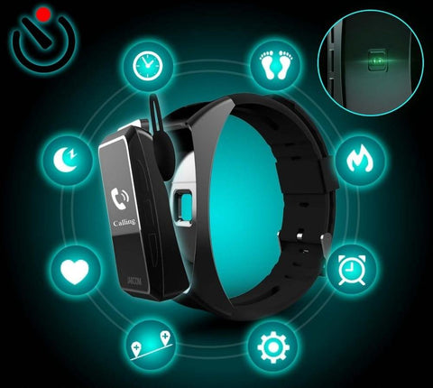 B3 Smart Band As Silicon Watch Bracelet S2 Sport