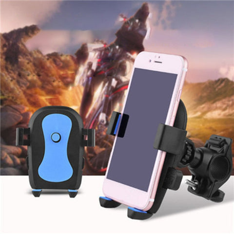 Cell Phone Mount Holder Bicycle - DGACTIVE