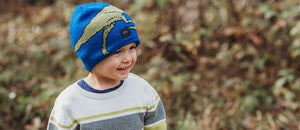 Youth beanies
