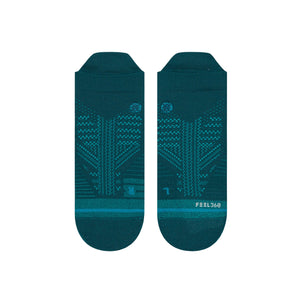 Uncommon Train Tab Socks