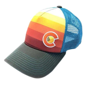 Adult Yo Colorado Hats