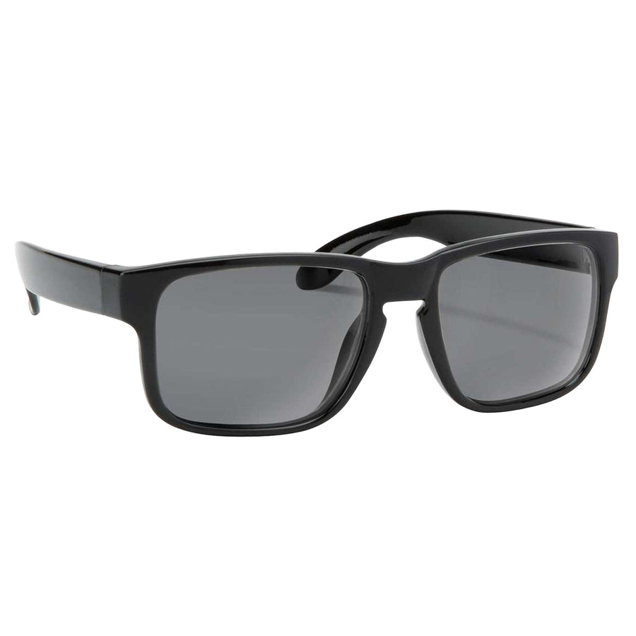 Juggle Black Junior Sunglasses