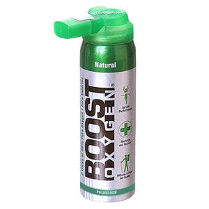 Boost Oxygen Pocket Size Can
