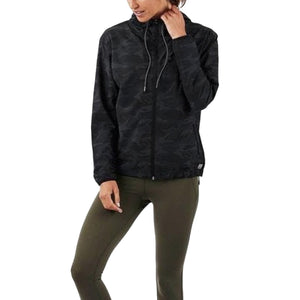 Womens Outdoor Trainer Shell Hoodies