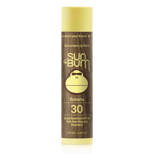 Fruity SPF30 Lip Balm