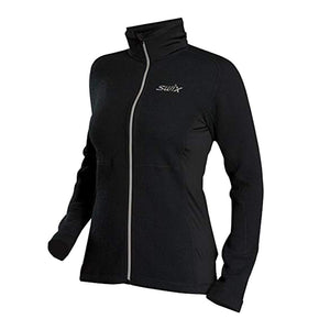 Wmns Myrene MDL Full Zip Sweater