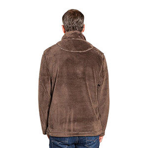 Pebble Pile 1/4 Zip Pullover