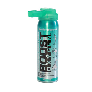 Boost Oxygen Pocket Can