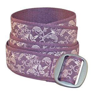 30mm Manzo Reversible Belt