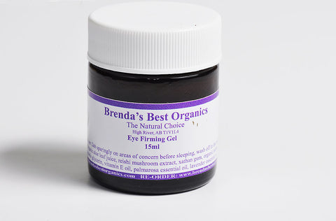 Eye Firming Gel 15 ml