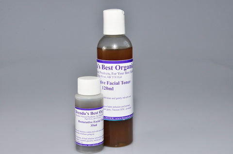Restorative Facial Toner