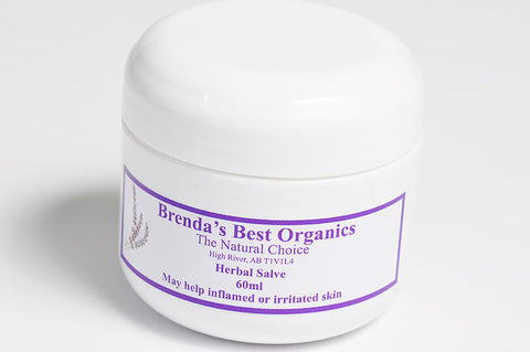 Herbal Salve 60ml