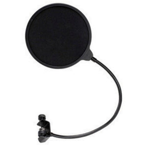 Shop Tamaskin's MPF-02 Microphone Pop Filter ™