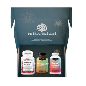 Postpartum Mood Box - Mother Nutrient