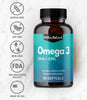 Omega 3 DHA + EPA - Mother Nutrient