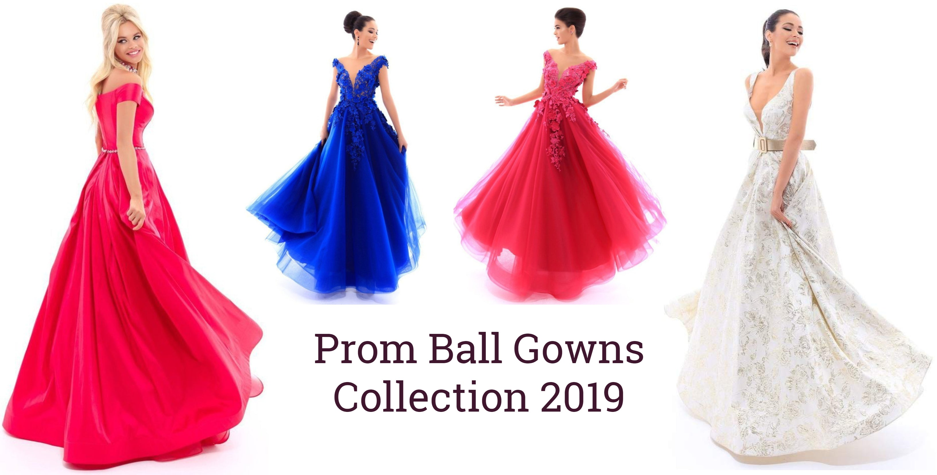 Exotic Prom Ball Gown Dresses Suggestions That Must Be in Your Wardrobe