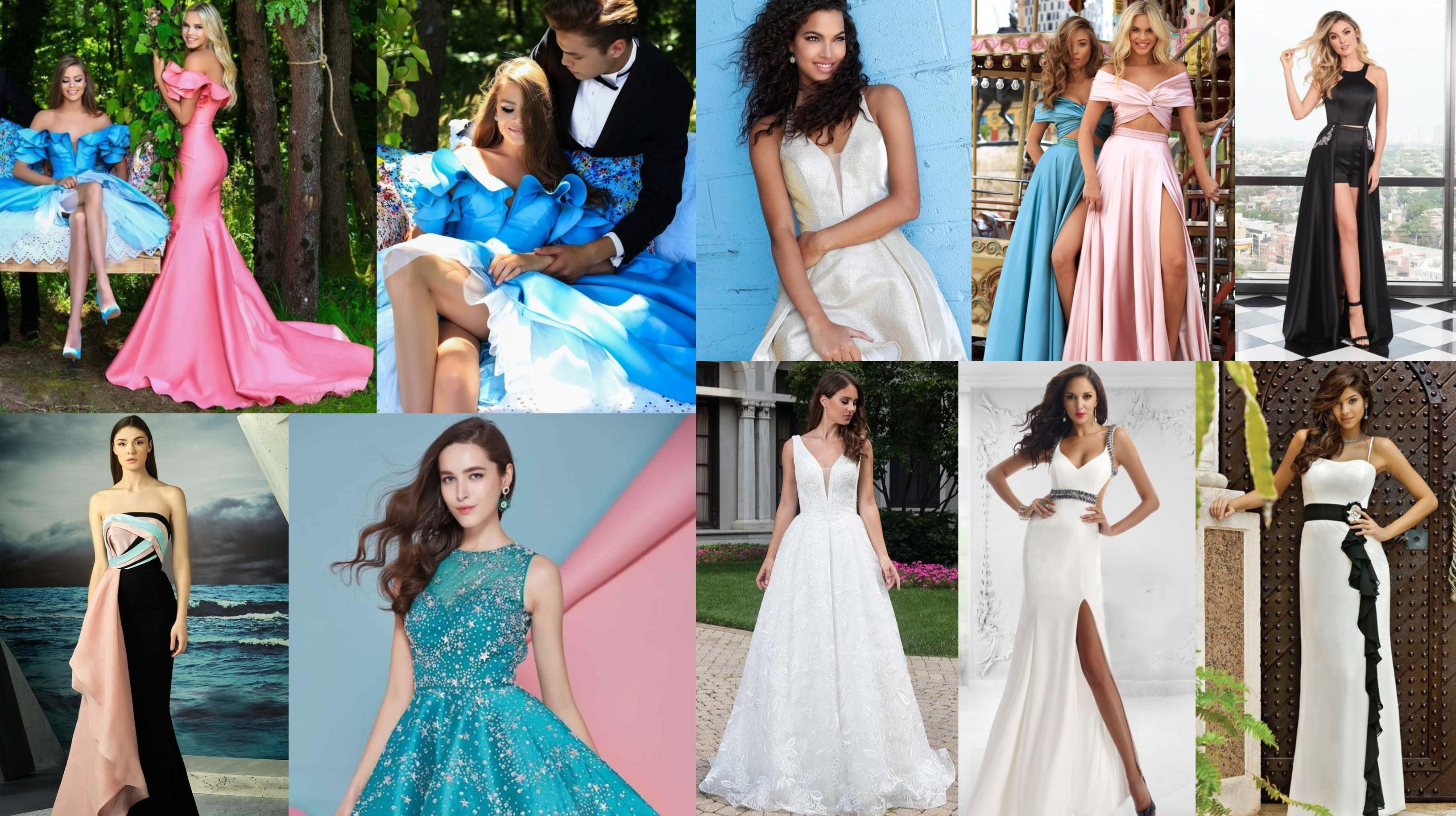 Check Out The Sexy Prom Dresses 2019 To Look Beautiful!!
