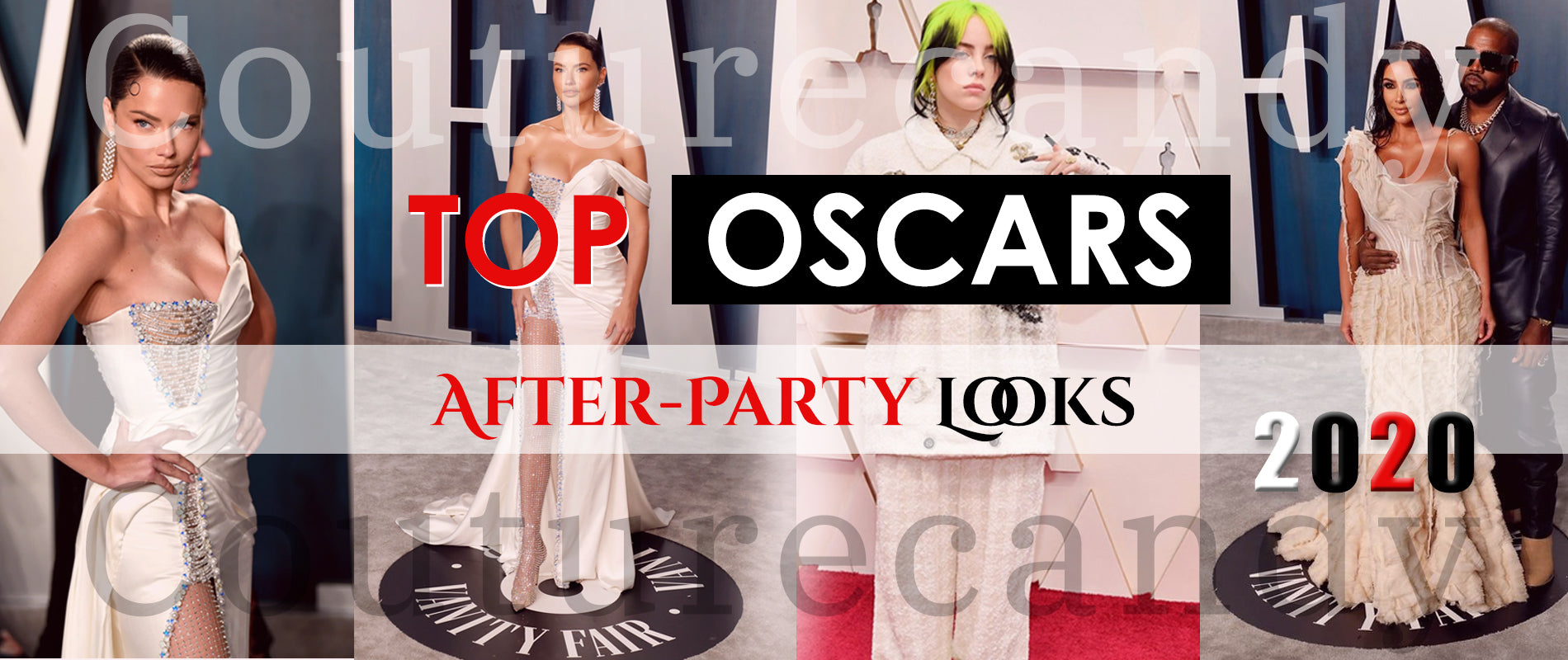 Top 7 2020 Oscars After-Party Looks That You Cannot Unsee