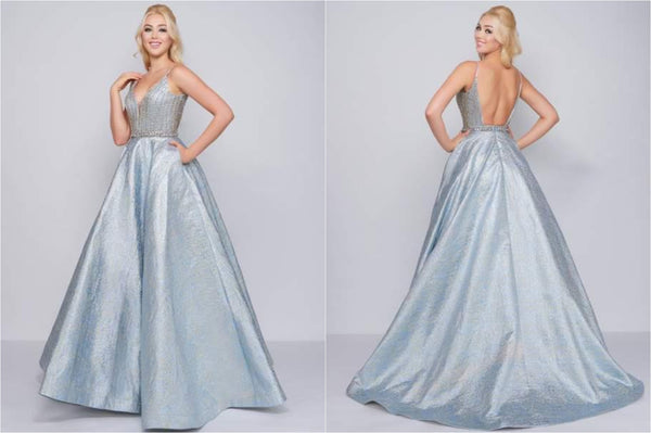 7399b76ae5 Dazzle Wherever You Go in Mac Duggal Dresses for Prom   Special ...
