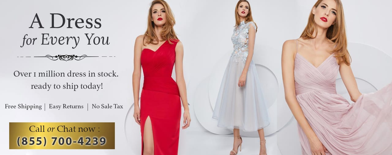 Couture Candy A Dress for Every You