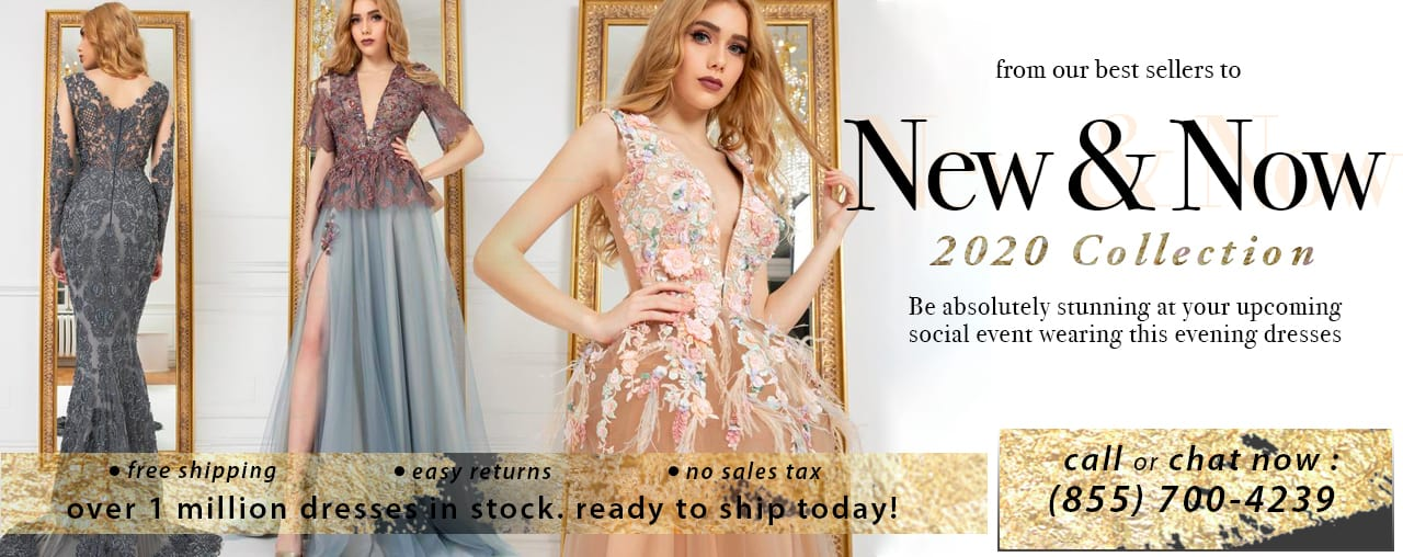 Couture Candy New & Now 2020 Collection