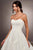 Mary's Bridal - MB4082 Sweetheart Appliqued Ballgown Wedding Dresses