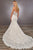 Mary's Bridal - MB4091 Semi-Sweetheart Trumpet Dress Wedding Dresses