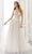 Mori Lee Bridal - 2189 Ariadne Lace Bodice Tulle Wedding Gown Wedding Dresses