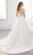Mori Lee Bridal - 5867 Adele Wedding Dress Wedding Dresses