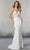 Mori Lee Bridal - 6922L Scout Applique Overskirt Wedding Gown Wedding Dresses