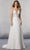 Mori Lee Bridal - 6927L Shiloh Wedding Dress Wedding Dresses 0 / Ivory