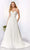 Mori Lee Bridal - 6934 Annie Wedding Dress Wedding Dresses 0 / Ivory