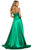Sherri Hill - 53295 Embellished Single Shoulder Satin A-line Dress Bridesmaid Dresses