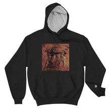 Load image into Gallery viewer, Hoodie with Chronicles 16: A Psalm in Rock artwork
