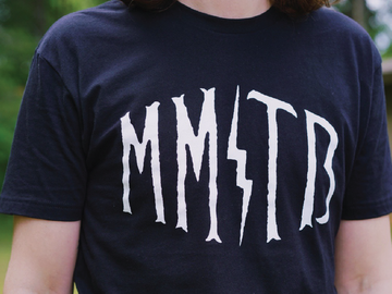 MMTB Lightning Bolt T-Shirt
