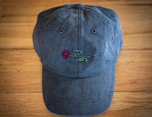 WWWIL Rose Hat