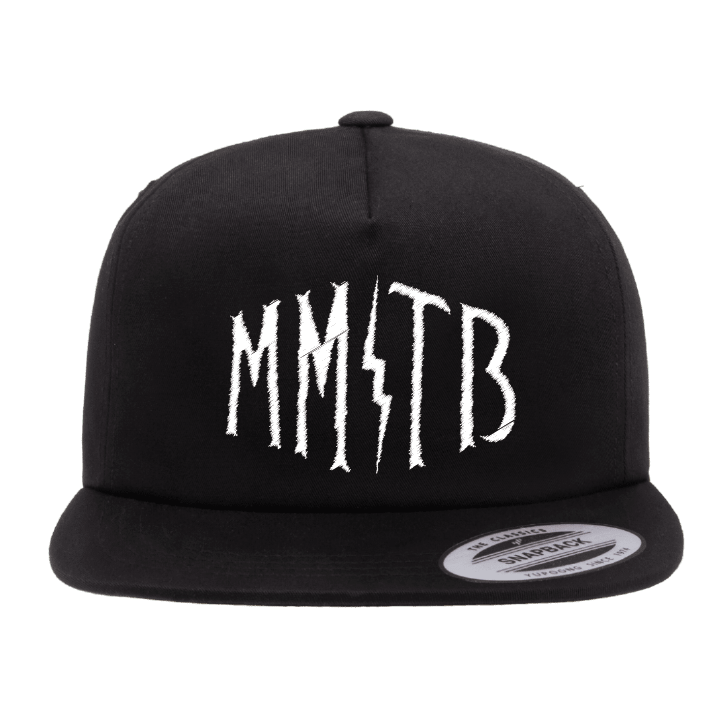 MMTB Lightning Bolt Hat