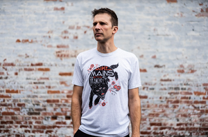 Three-Eyed Wolf T-Shirt