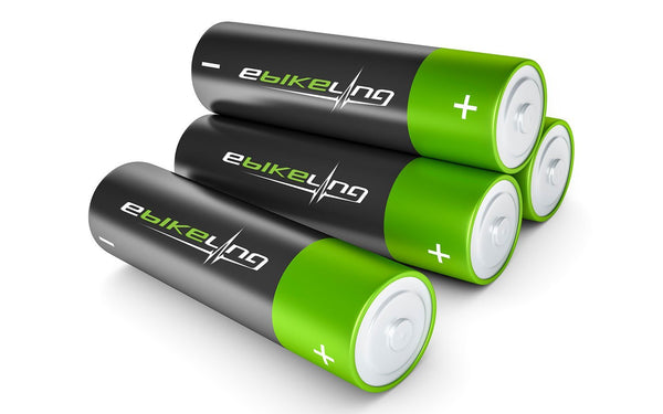 Battery range on Electric Bicycles Ebikeling