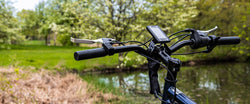 Ebike Throttles. What type to choose? Ebikeling