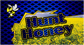 Hunt Honey