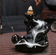 Twisted Soul Backflow Incense Burner