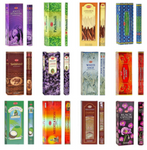 120 or 240 Indian Incense Sticks