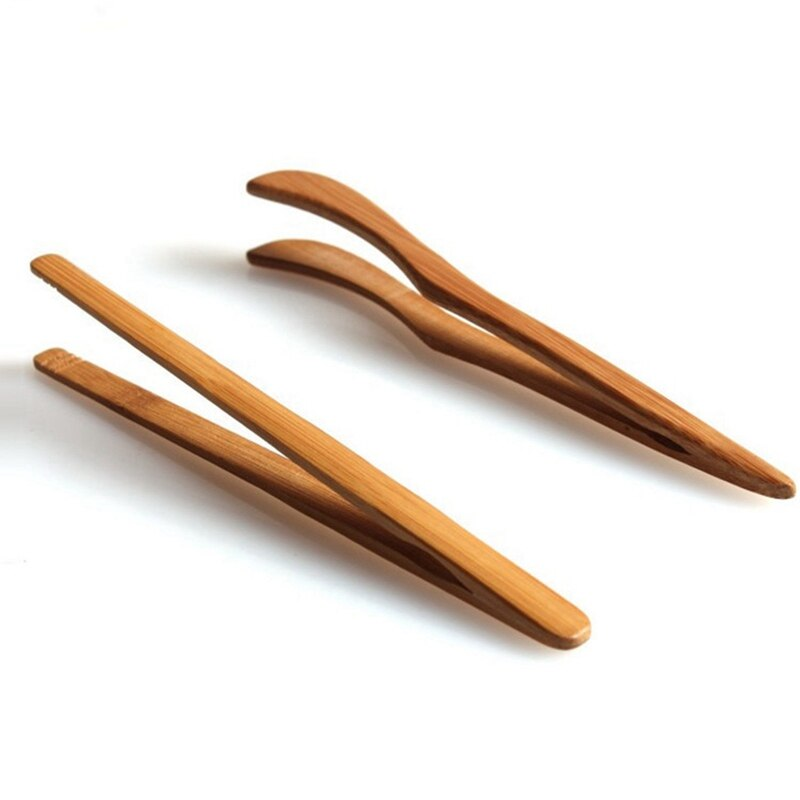 Bamboo Tongs Backflow Cones Holder