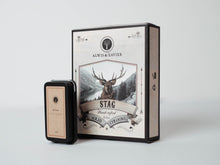 Load image into Gallery viewer, Stag Solid Cologne Perfume