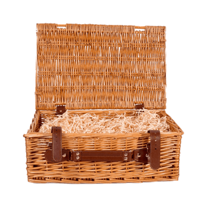 Ready-Made Casa Manolo Hamper